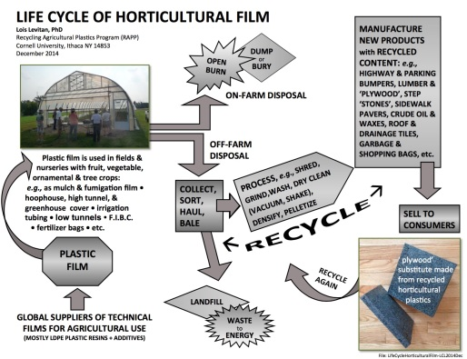 LifeCycleHorticulturalFilm